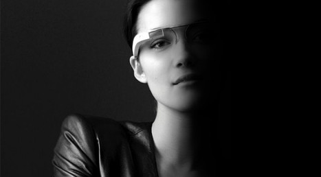Real-time emotion detection with Google Glass: An awesome, creepy taste of the ... - ExtremeTech | Science | Scoop.it