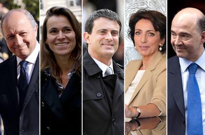 Le Figaro - Présidentielle 2012 - Actualité, programmes, sondages, résultats | Le programme de Mr Hollande | Scoop.it