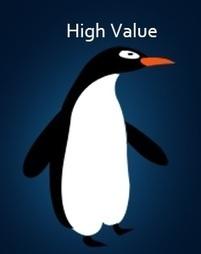 L'infographie de Google Penguin 2.0 pour mieux comprendre | Scoop4learning | Scoop.it