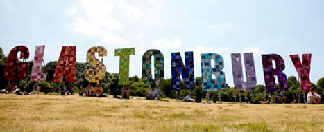 Glastonbury 2014 - I think I'm missing the best one in years | Viewsbank | Scoop.it