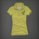 Abercrombie and Fitch Womens Polo | Like fashion world | Scoop.it