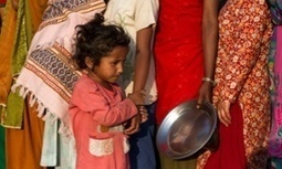 India rescues children from traffickers exploiting Nepal earthquake aftermath | Social Media Slant 4 Good | Scoop.it