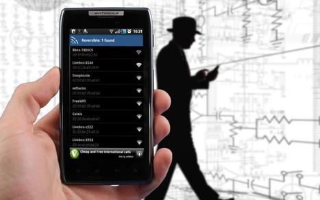 dSploit : Tester et sécuriser son réseau Wi-Fi | Time to Learn | Scoop.it