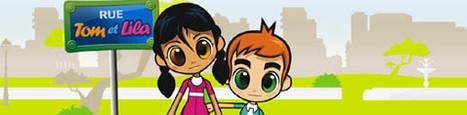 11 jeux en ligne gratuits de Prévention Routière pour les enfants et adolescents | Time to Learn | Scoop.it