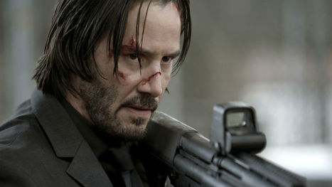 Now Play Keanu Reeves 'John Wick' Character in Virtual Reality | Virtual Reality | Scoop.it