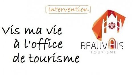 [Intervention] vis ma vie à l'office de tourisme   En Mode Gonzesse - Le Blog beauté maquillage et humeurs   AMD, OTSG   Scoop.it