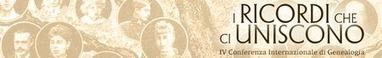 IV Conferenza Internazionale di Genealogia | Genealogia | Scoop.it