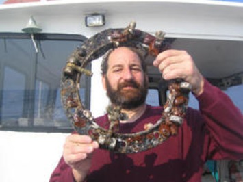 #Scuba diver fined for porthole recovery | Scuba Diving | Scoop.it