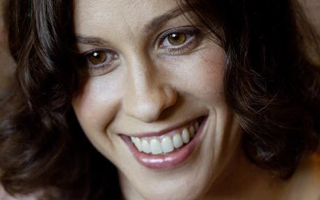 Alanis Morissette interview - Telegraph | Developing Creativity | Scoop.it