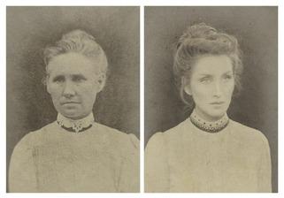 Elle se photographie comme ses ancêtres | Livres photo | Scoop.it