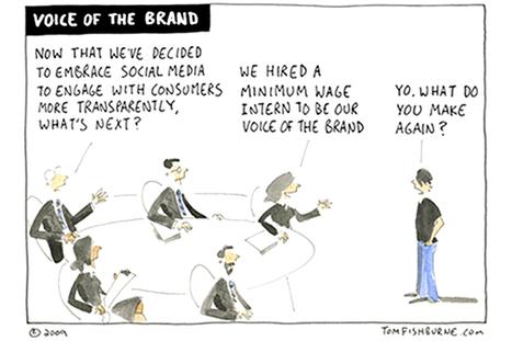 Social Media : les coûts cachés des réseaux sociaux | Polynet, le blog | Les Brèves MIB | Scoop.it