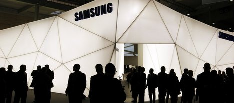 Samsung's New Smartphone Will Track Eyes to Scroll Pages | Eye Tracking for Use in Mobile Devices | Scoop.it