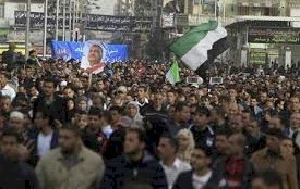 Egyptians March in Port Said to Reject Mursi Overture | Égypt-actus | Scoop.it