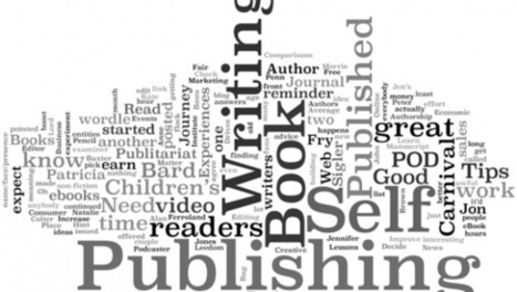 Self-publishing, un fenomeno in crescita anche in Italia - Libreriamo | Business | Scoop.it