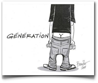 Entendiendo a la generación Y   La Mejor Educación Pública   Scoop.it