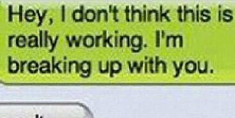 The Most Awkward Text Ever | Nerd Vittles Daily Dump | Scoop.it
