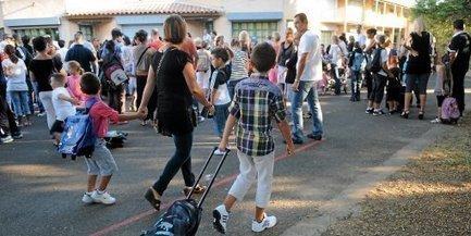 Béziers : les nouveaux rythmes scolaires... ou pas   Panorama de presse éducation et formation du 25  novembre au 1er décembre   Scoop.it