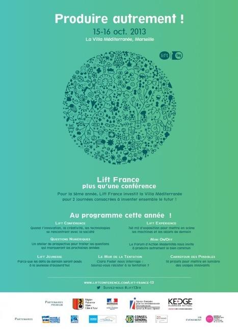 Numérique, l'art est toujours en avance | La révolution numérique - Digital Revolution | Scoop.it
