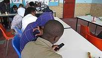 Yoza Cellphone Stories - getting South African teenagers reading | IKT och iPad i undervisningen | Scoop.it