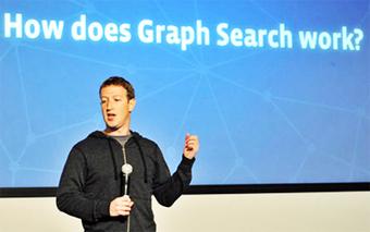 A quoi servira le moteur de recherche de Facebook ? | Les moteurs de recherche et leurs spécificités | Scoop.it