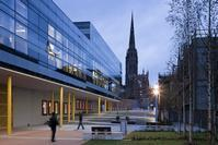 Coventry Hub by Hawkins\Brown | sustainable architecture | Scoop.it