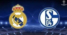 مشاهدة مباراة ريال مدريد وشالكة بث مباشر | mahmoudmaiz | Scoop.it