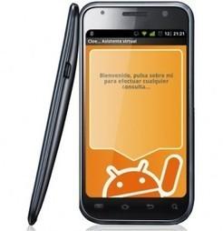 Cloe para Android, asistente de voz en Español | VIM | Scoop.it