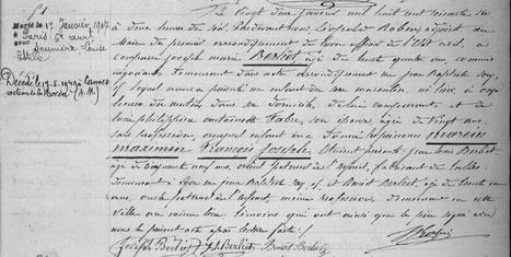 21 janvier 1866 à Lyon naissance de Marius Berliet | Racines de l'Art | Scoop.it