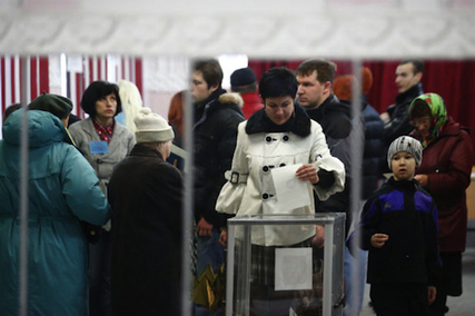 The Secessionist Dream: Referenda, Recognition and Crimea - International Policy Digest | Civil Society International Relations | Scoop.it