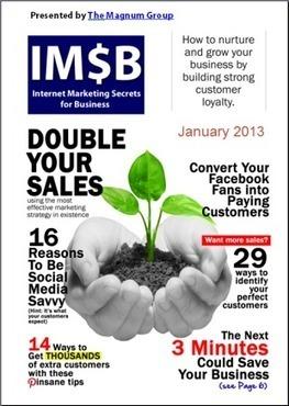   Internet Marketing Secrets for Business   The Magnum Group (TMG), India     internet marketing   Scoop.it