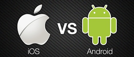Android Vs IOS. | Android Vs IOS. | Scoop.it