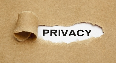 5 Big Privacy Predictions for 2015 | SAP Security and Quality | Scoop.it