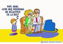 EL PAPEL EDUCATIVO DE LA PRENSA DIGITAL ANTE LA ...   Prensa 2.0  scooped by Lou   Scoop.it