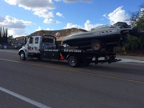Roadside assistance for you - Fast 5 Towing and Recovery | Fast 5 Towing | Scoop.it