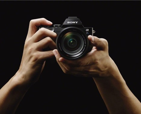 Sony's New A7s is a 4K-Capable Mirrorless Full-Frame with Insane ISO Sensitivity | PetaPixel | Full Frame Mirrorless | Scoop.it