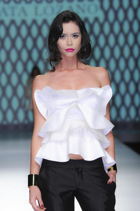 Pasarela Renata Lozano 2013 | Style Models | Scoop.it