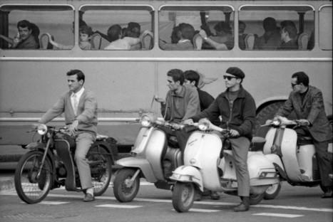 Milano, l'amarcord anni Sessanta negli scatti di Nicolini - Milano - Repubblica.it | Anni Sessanta | Scoop.it