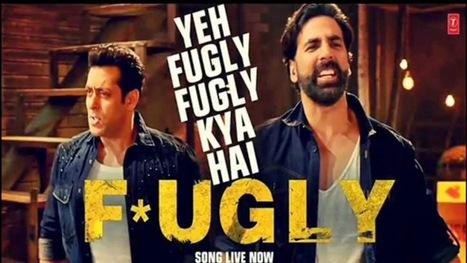 YEH FUGLY FUGLY KYA HAI Mp3 Song Download - Honey Singh Feat. Salman Khan & Akshay Kumar | Songs Pk | mp3songspke | Scoop.it