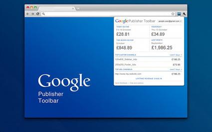 5 extensions Chrome pour gérer efficacement un Site Web / Blog   web@home    web-academy   Scoop.it