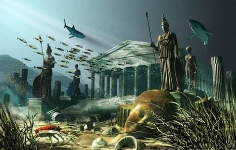 Top 10 Oldest Ancient Civilizations in the World - Factofun.com | ancient civilization | Scoop.it