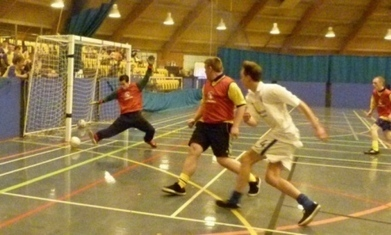 Scotland's Evening Telegraph asks: What's the fuss about Futsal? How Brazilian game is helping the Scots player development | Futsal | Scoop.it