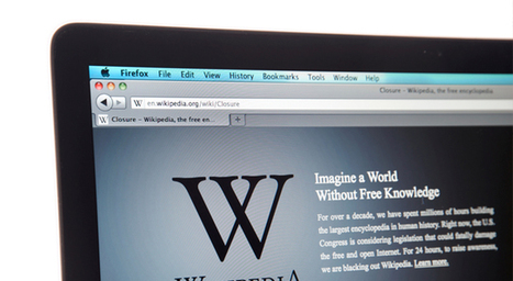 5 funciones de Wikipedia para utilizar en el aula de clase | Universidad 3.0 | Scoop.it