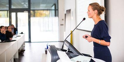 Zur Umsatzsteuerbefreiung für Dozenten, Referenten und andere selbständige Lehrer | Frauen, Unternehmerinnen, Existenzgründerin www.frauenmesse.com | Scoop.it