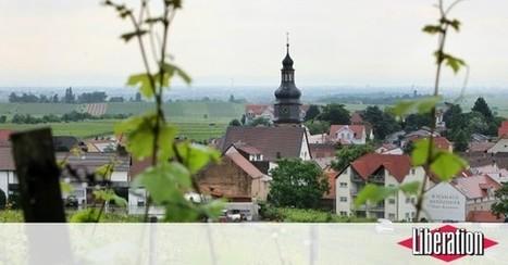 Allemagne: le village des ancêtres de Donald Trump fait profil bas | Allemagne | Scoop.it