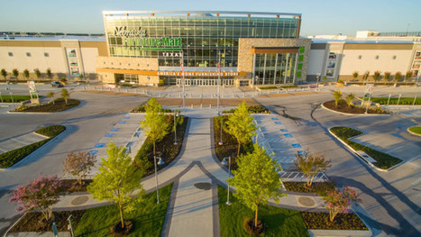 The Weitzman Group: DFW Retail Occupancy at 30-Year High | D Real Estate Daily | Texas Lots and Land | Scoop.it