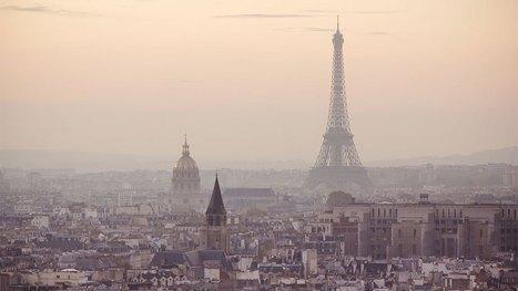 TRIP Powers French Film Hub - Variety | Social Media | Scoop.it