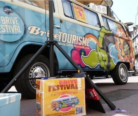Offices de Tourisme : réussir l'accueil en mobilité - Etourisme.info | La note de veille d'Eure Tourisme | Scoop.it