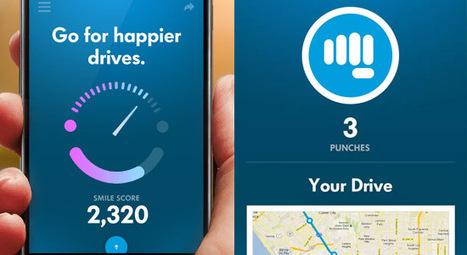 Avec SmileDrive, VW rend la route plus amusante | Android's World | Scoop.it
