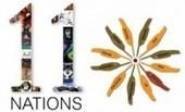 Symposium des Arts Métissés | brisez l'isolement Amis des 11 nations autochtones Espace culturel 11 nations | Scoop.it