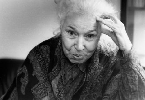 Bon anniversaire Madame El-Saadawi ! | Égypt-actus | Scoop.it